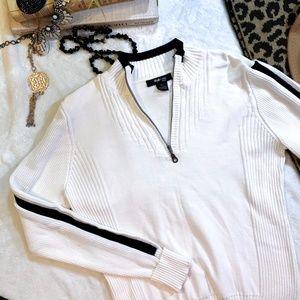 Style & Co Ribbed Long Sleeve